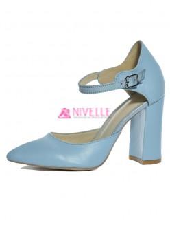 860fd2422b5171 1910/9535-9544обт Baldini серо-голубой+Emma голубая
